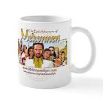 Mekonnen Entourage -- Mug