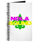 NOLA Bound Journal