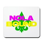 NOLA Bound Mousepad