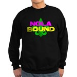 NOLA Bound Sweatshirt (dark)