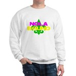 NOLA Bound Sweatshirt