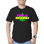 NOLA Bound Men's Fitted T-Shirt (dark)