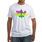 NOLA Bound Fitted T-Shirt