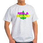 NOLA Bound Light T-Shirt