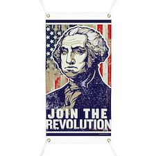 Liberty Maniacs Banner