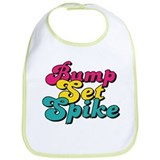 Bump Set Spike Bib