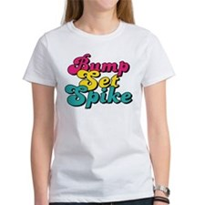 Bump Set Spike Tee
