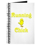 Running Chick Journal