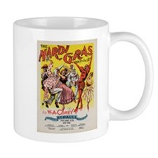 The Mardi Gras Mug