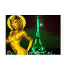 Funny Porn Postcards (Package of 8)