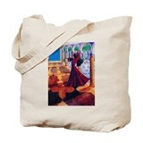 Dreams of Spain Tote Bag
