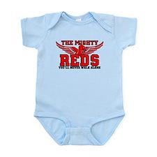 KopsRedArmy 3rd Reg. Infant Bodysuit