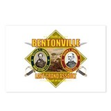 Bentonville Postcards (Package of 8)