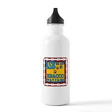 Bracco Italiano Water Bottle