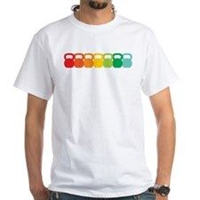 Kettlebell Spectrum Shirt