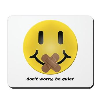 quiet smiley face - photo #14