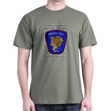 199th Recon Airplane Co. T-Shirt