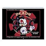 Deady 2013 Calendar