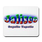 Orgullo Tapatío Mousepad