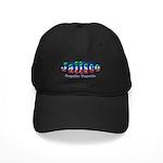 Orgullo Tapatío Black Cap