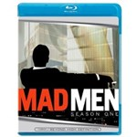 Mad Men: Season One [Blu-ray]