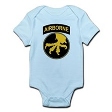 Airborne Infant Bodysuit