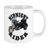 Midnight Rider Mug