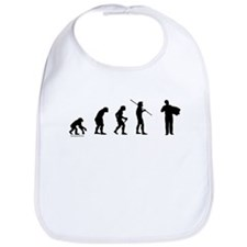 Accordion Evolution Bib