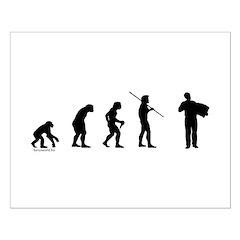 Accordion Evolution Posters