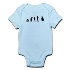 Cello Evolution Infant Bodysuit