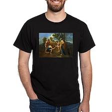 Cute Nico T-Shirt