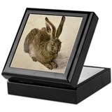 Unique Bunnies Keepsake Box