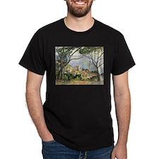 Cute Post impressionist T-Shirt