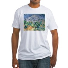 Cute Cezanne Shirt