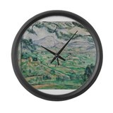 Cool Paul Large Wall Clock