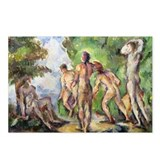 Cute Nude Postcards (Package of 8)