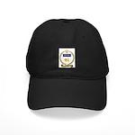 LAFORGE Family Crest Black Cap