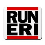 RUN ERI Mousepad