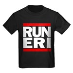 RUN ERI Kids Dark T-Shirt