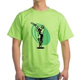 ricket batsman batting T-Shirt