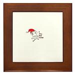 """LAVIGNE Family Crest 3"""" Lapel Sticker (48 pk)"""