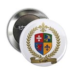 "LAVIGNE Family Crest 2.25"" Button (100 pack)"