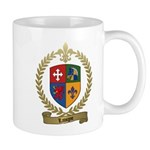 LAVIGNE Family Crest Mug