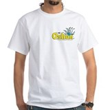 Omo Oshun Pocket Tee