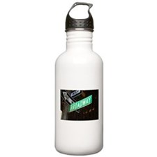 Broadway Water Bottle