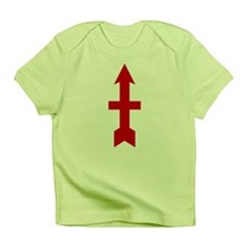 Red Arrow Infant T-Shirt
