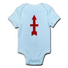 Red Arrow Infant Bodysuit