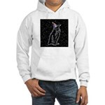 Party Penguin Hooded Sweatshirt