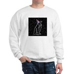 Party Penguin Sweatshirt