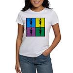 Color Peace Baby Girl Gear Women's T-Shirt